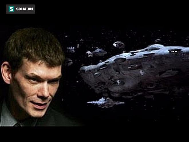 Rò rỉ thông tin: Mỹ sở hữu dự án vũ trụ đen, thâu tóm mọi công nghệ ngoài hành tinh - ảnh 4