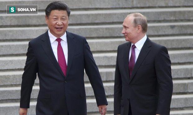 Bắc Kinh sợ hãi: Putin vui lòng bắt tay Trump, đã đến lúc TQ phải trả món nợ với Liên Xô - Ảnh 2.