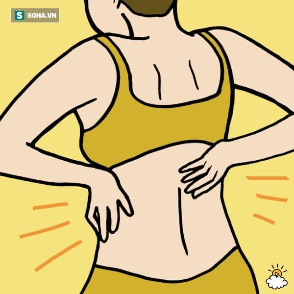 Dấu hiệu ung thư phổi ở nam và nữ khác nhau: Chị em cảnh giác với những biểu hiện mập mờ - Ảnh 4.