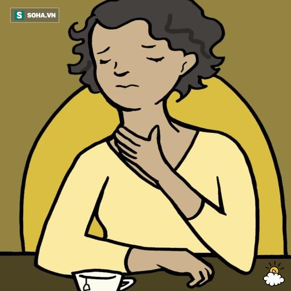 Dấu hiệu ung thư phổi ở nam và nữ khác nhau: Chị em cảnh giác với những biểu hiện mập mờ - Ảnh 7.