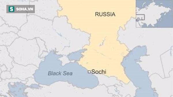 Máy bay quân sự Nga chở 92 người rơi trên đường đến Syria, nạn nhân bao gồm 64 thành viên đoàn quân nhạc nổi tiếng - Ảnh 8.