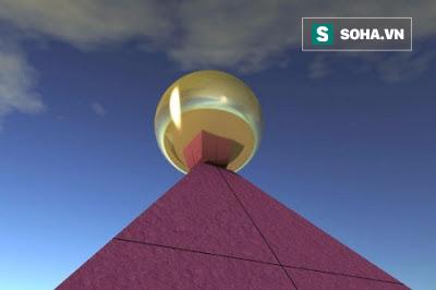 Giza - Đại kim tự tháp nổi tiếng nhất thế giới đã lấy lại được hình dáng vốn có của mình - Ảnh 1.