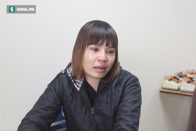 Gia cảnh thực sự của người mẹ đòi bán tim lấy tiền chữa bệnh cho con - Ảnh 2.