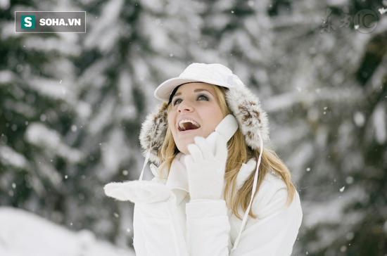 Để 4 bộ phận này trên cơ thể lạnh là nguyên nhân bị ốm đi ốm lại suốt mùa đông - Ảnh 4.