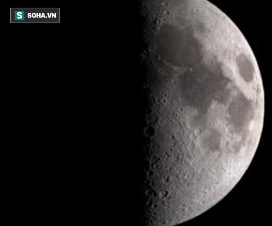 Bóc trần sự thật về tiếng nổ siêu thanh kỳ quái trên Mặt Trăng gây tranh cãi bấy lâu nay - Ảnh 1.