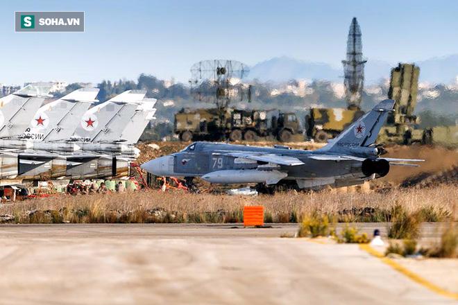 Lộ bí mật lính đặc nhiệm tinh nhuệ Chechnya của Nga tới Syria: Hậu quả khủng khiếp! - Ảnh 1.