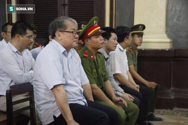 Phúc thẩm đại án 9.000 tỷ: Phạm Công Danh đề nghị triệu tập Chủ tịch Tân Hiệp Phát đến tòa - Ảnh 2.