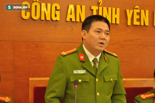 Công bố kết quả điều tra vụ nổ súng tại Yên Bái: Thấy gần 4 tỷ đồng ở phòng Chủ tịch HĐND - Ảnh 1.