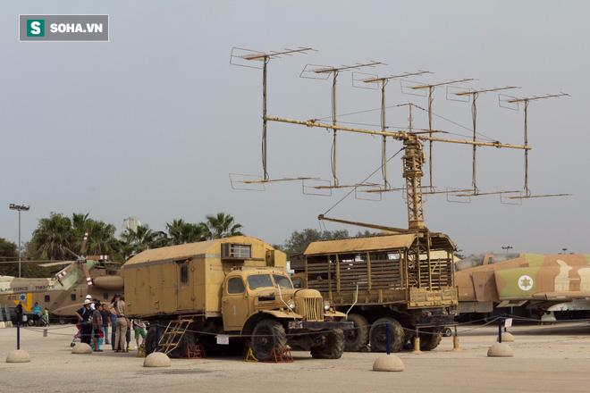Đặc nhiệm Israel đánh cắp cả một trạm radar hiện đại của Nga: Nhổ cái gai nhức mắt - Ảnh 3.