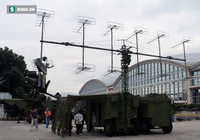 Đặc nhiệm Israel đánh cắp cả một trạm radar hiện đại của Nga: Nhổ cái gai nhức mắt - Ảnh 1.