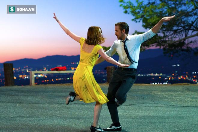 La La Land: Hỡi những kẻ dại khờ, hãy cứ yêu như mai là ngày tận thế... - Ảnh 2.