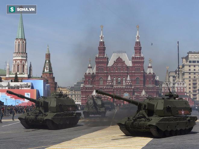 Vũ khí tối tân nhất của Nga có sánh ngang vũ khí NATO? - Ảnh 3.