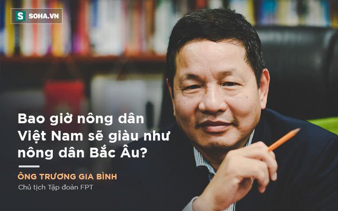 Ngày 90 triệu người Việt được ăn sạch đã không còn xa! - Ảnh 3.