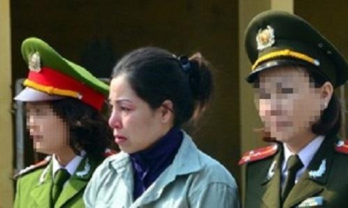 Vụ nữ tử tù mang thai: Đã xét nghiệm ADN xác định được bố cháu bé - Ảnh 3.