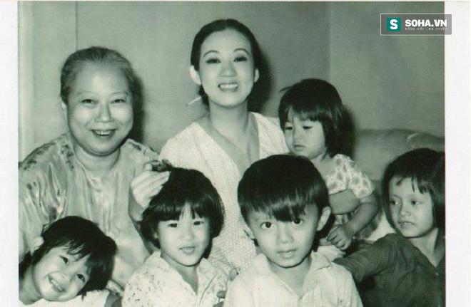 Hữu Châu và chuyện gia đình dòng dõi nghệ thuật đệ nhất miền Nam - Ảnh 5.