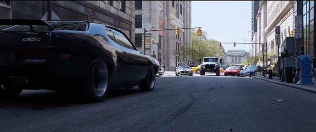 Sau bao ngày chờ đợi, trailer đầu tiên của  Fast & Furious 8 đã chính thức ra lò - Ảnh 5.