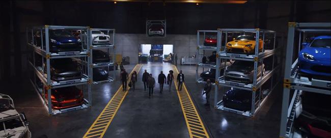 Sau bao ngày chờ đợi, trailer đầu tiên của  Fast & Furious 8 đã chính thức ra lò - Ảnh 9.