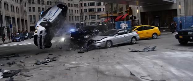 Sau bao ngày chờ đợi, trailer đầu tiên của  Fast & Furious 8 đã chính thức ra lò - Ảnh 11.