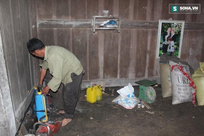 Thảm án ở Lào Cai: Nghi can từng hãm hiếp nạn nhân bất thành - Ảnh 1.