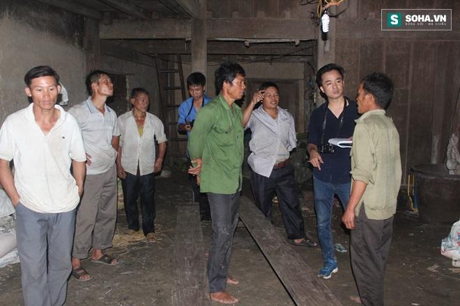 Thảm án ở Lào Cai: Nghi can từng hãm hiếp nạn nhân bất thành - Ảnh 3.