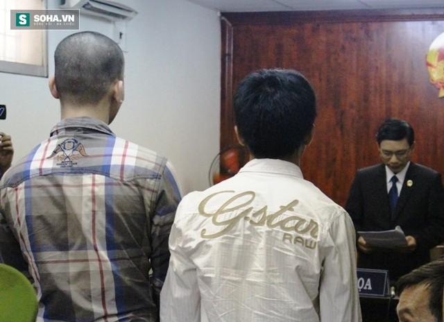 Miễn trách nhiệm hình sự cho 2 bị cáo vụ cướp bánh mì vì đói ở Sài Gòn - Ảnh 3.