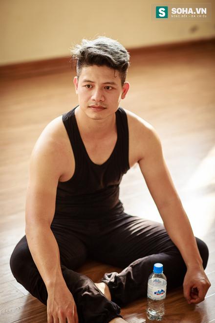 Cuộc sống chưa từng biết của NSƯT Ballet trẻ nhất Việt Nam - Ảnh 29.