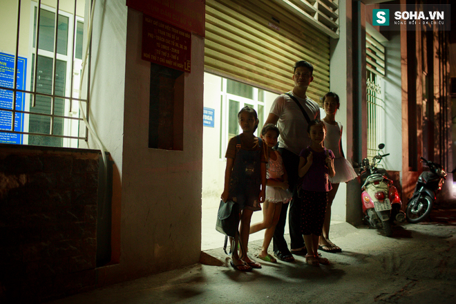 Cuộc sống chưa từng biết của NSƯT Ballet trẻ nhất Việt Nam - Ảnh 42.