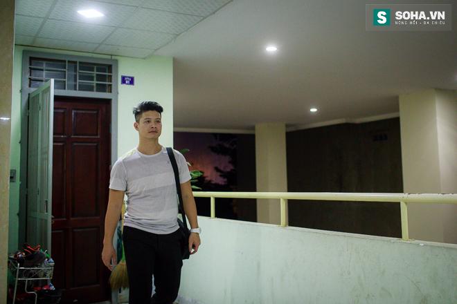 Cuộc sống chưa từng biết của NSƯT Ballet trẻ nhất Việt Nam - Ảnh 43.