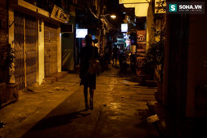 Cuộc sống mưu sinh của người mẫu Châu Phi tại Việt Nam - Ảnh 34.