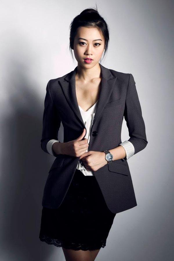 Chân dung người mẫu khai màn cho scandal đang ồn ào nhất showbiz - Ảnh 7.