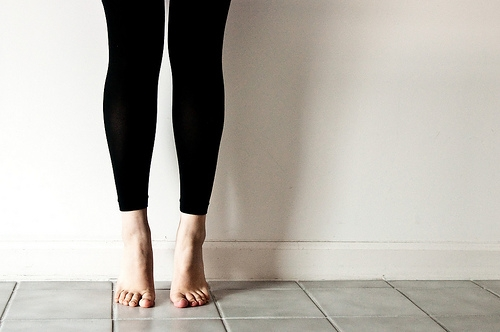 Kiễng gót chân: Bài tập mang lại 10 tác dụng chữa bệnh hiệu quả - Ảnh 5.