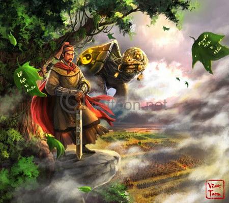 Thời kỳ thái bình nhất lịch sử Việt Nam là đây chứ đâu! - Ảnh 1.