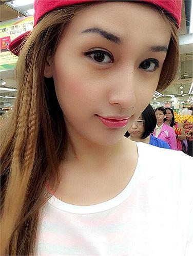 Điểm xấu nhất trên gương mặt của Hoa hậu Mai Phương Thuý - Ảnh 7.