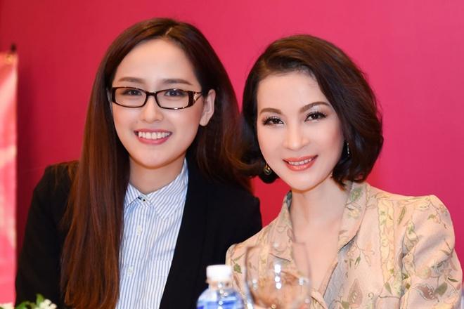 Điểm xấu nhất trên gương mặt của Hoa hậu Mai Phương Thuý - Ảnh 13.
