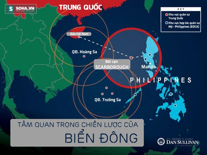 Dưới thời Duterte, Philippines sẽ dâng Scarborough cho TQ? - Ảnh 1.