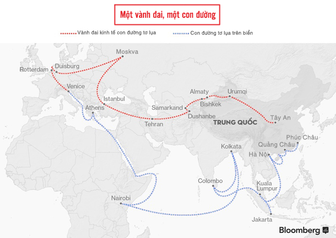 Tập Cận Bình với chiến lược cổ đại để phục hưng Trung Hoa - Ảnh 5.