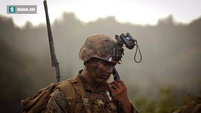 Tổng thống Trump: Thần tốc nắm Quân đội Mỹ, sẵn sàng ngay cho cùng lúc 2 cuộc chiến lớn! - Ảnh 2.