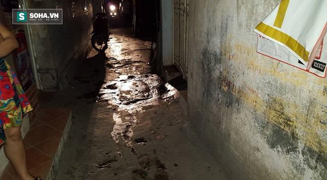 Danh tính 2 chị em bị chém tử vong tại ngõ chợ Khâm Thiên - Ảnh 3.