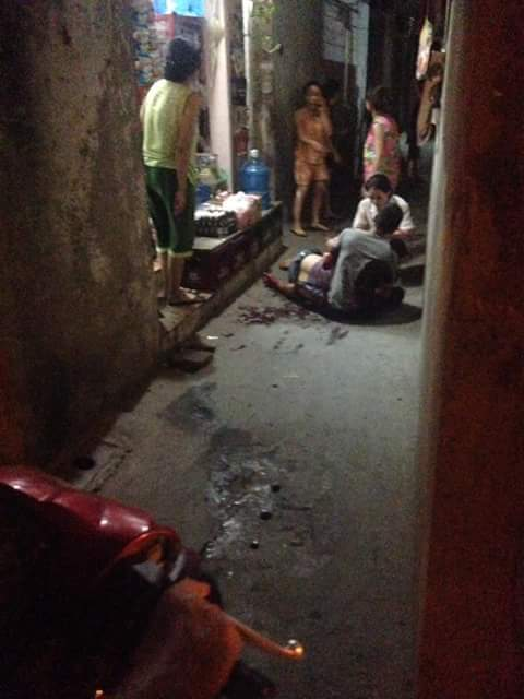 Danh tính 2 chị em bị chém tử vong tại ngõ chợ Khâm Thiên - Ảnh 1.
