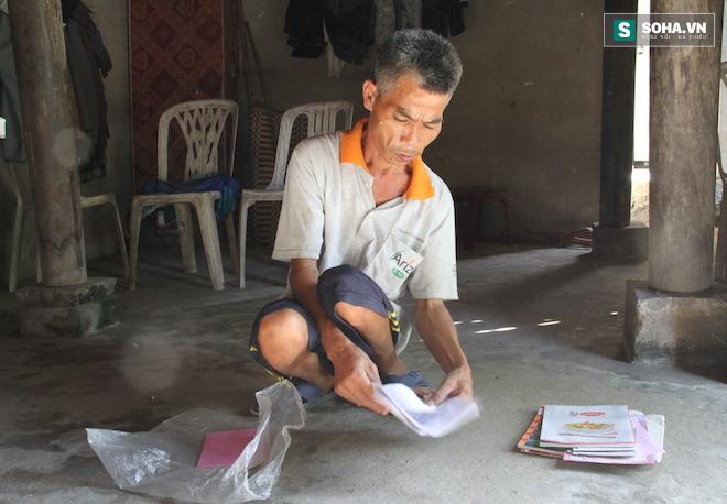 Vụ dân nghèo còng lưng gánh quỹ ở Nghệ An: Bãi bỏ nhiều khoản thu sai - ảnh 3