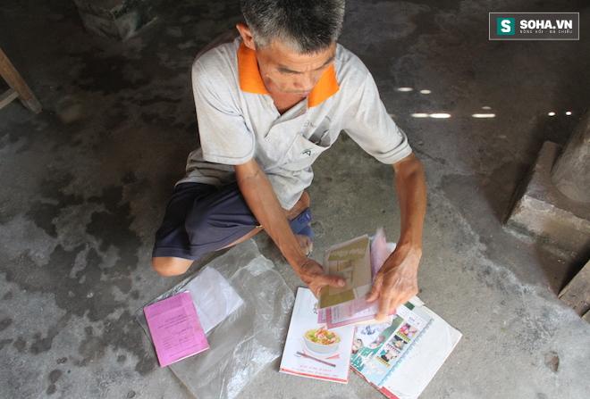 Vụ dân nghèo còng lưng gánh quỹ ở Nghệ An: Bãi bỏ nhiều khoản thu sai - ảnh 5