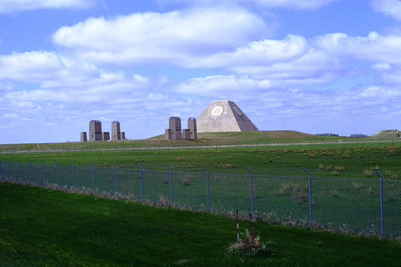 Bí mật pháo đài kim tự tháp trị giá gần 6 tỷ USD của Mỹ - Ảnh 4.