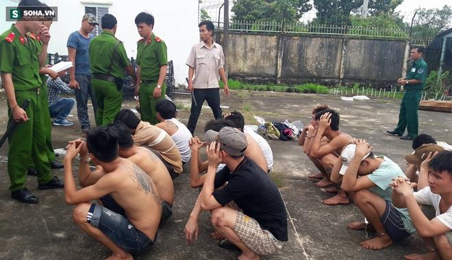 Vì sao các trường cai nghiện của TP.HCM không có học viên trốn trại như các tỉnh? - ảnh 2