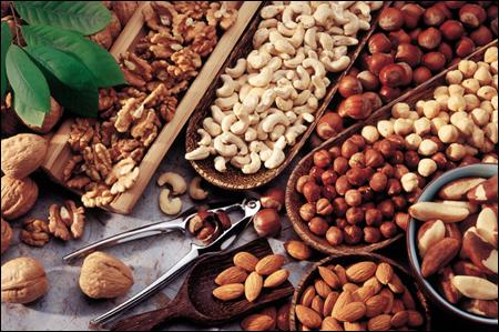 9 loại thực phẩm có thể làm sạch động mạch một cách tự nhiên nhất - Ảnh 5.