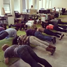 Bí mật về Plank, bài tập đang sôi sục từ phòng gym tới công sở - Ảnh 9.