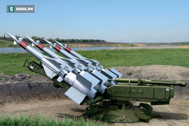 Hồ sơ bí hiểm về công ty ma bất ngờ quyết liệt cạnh tranh nâng cấp TLPK S-125 Pechora! - Ảnh 5.