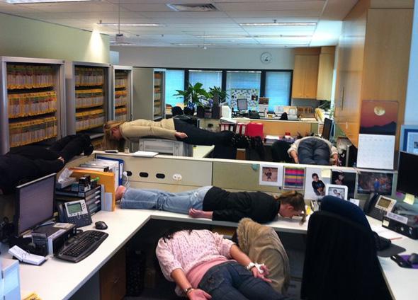 Bí mật về Plank, bài tập đang sôi sục từ phòng gym tới công sở - Ảnh 22.