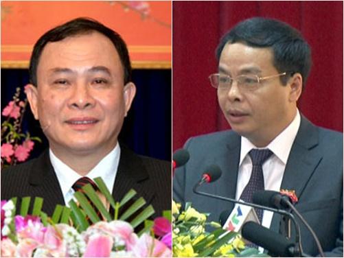 Họp báo vụ Bí thư và Chủ tịch HĐND tỉnh Yên Bái bị bắn chết - Ảnh 3.
