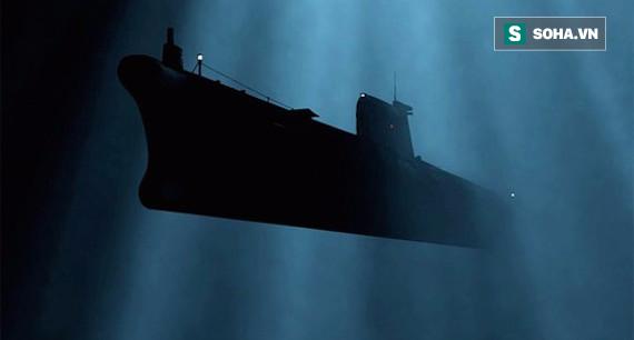 Bí mật thảm họa tàu ngầm kinh hoàng nhất Thế chiến I - ảnh 4