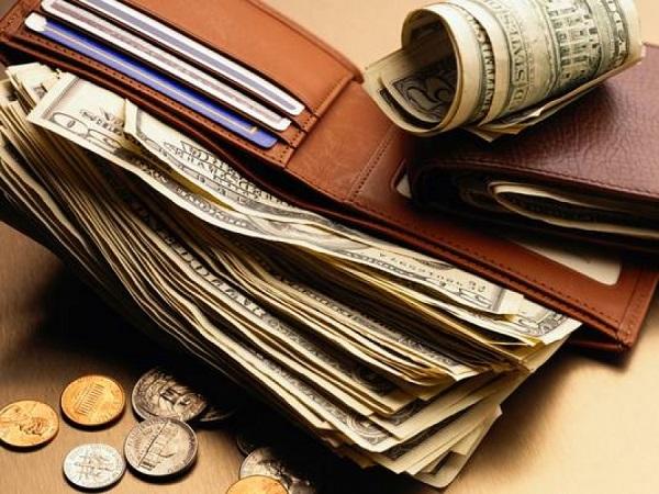 Năm mới, hãy làm theo cách này để cả năm tiền luôn đầy ví - Ảnh 2.